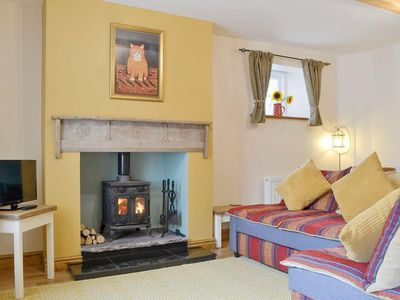 Photo for 1 bedroom accommodation in Portinscale, near Keswick