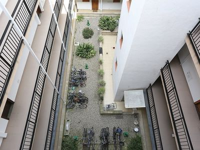 """Photo for Apartment a short walk away (250 m) from the """"Playa de los Capellanes"""" in Salou with Washing machine, Balcony (501528)"""