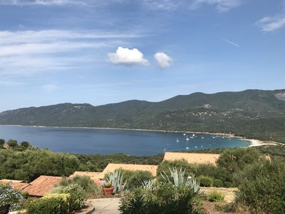 Photo for MINI VILLA RENOVATED IN 2019 CORSICA SOUTH CLOSE SEA IN RESIDENCE OF VACATION 3 *