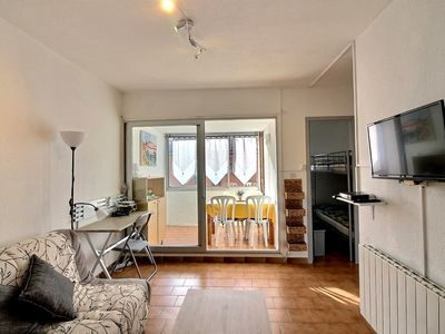Photo for Charming studio for 4 people Ref. 2872