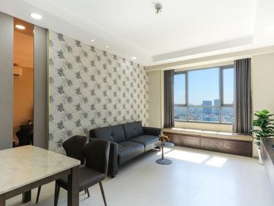 Photo for Luxury Apartment ! Nice View ! Great Location !
