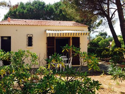 Photo for 1BR House Vacation Rental in San Nicolao, Haute-Corse