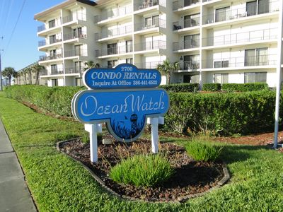 Photo for Wonderful Ocean Front Condo