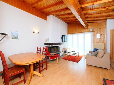 Photo for Apartment Savoie 11 in Villars - 4 persons, 2 bedrooms