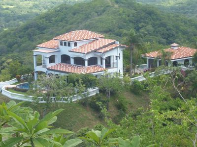 Photo for 360* Views, Spectacular Luxury Retreat