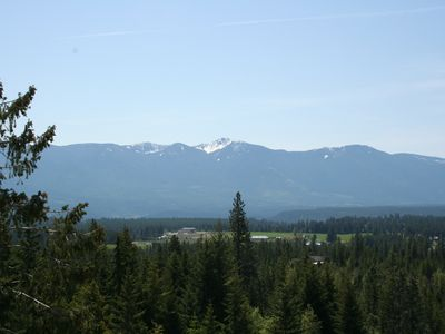 Photo for On the Selkirk Loop & the route to Banff or Glacier,  just off US 95 and 2