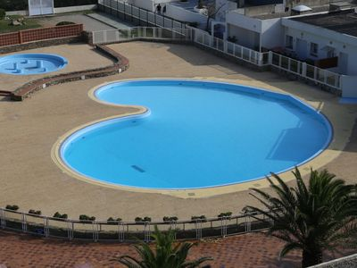 Photo for 1BR Apartment Vacation Rental in Le Barcares