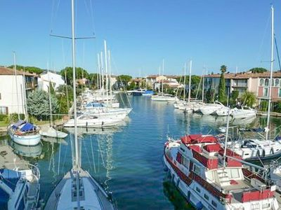 Photo for Flat 2/3 persons Port Grimaud