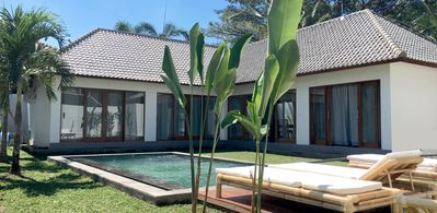 Photo for Very Quiet Villa In Ubud