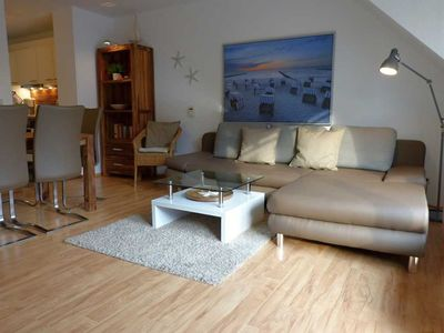 Photo for 3BR Apartment Vacation Rental in Boltenhagen