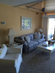 Photo for 2 Bedroom 2 Bath Penthouse Bayside in OC MD