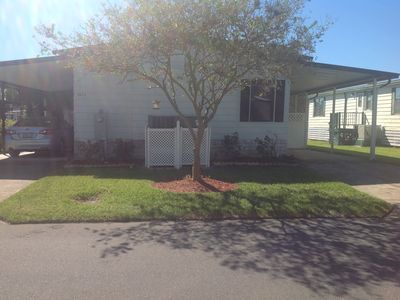 Photo for Beautiful River Home located on the Homosassa River