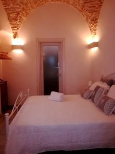 Photo for HOUSE SURROUNDED BY THE ITRA VALLEY IN THE STRORIC CENTER OF MARTINA FRANCA L