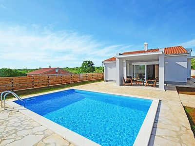 Photo for Vacation home Vida  in Pula/ Rakalj, Istria - 6 persons, 2 bedrooms