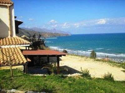 Photo for Holiday apartment Castellammare del Golfo for 5 - 7 persons with 3 bedrooms - Holiday house