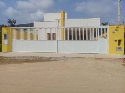 Photo for House for rent with swimming pool 300 meters from the beach of maranduba