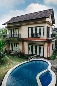 Photo for 3 Bedroom  Villa with Private Pool in the middle of rice field