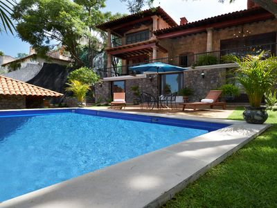 Photo for 1 Suite at Las Cascadas All Inclusive Boutique Hotel