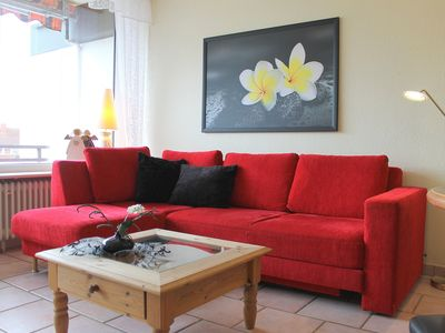 Photo for Apartment / app. for 3 guests with 53m² in Grömitz (3367)