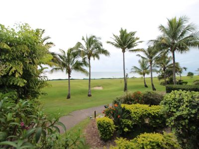 Photo for 2BR Villa Vacation Rental in Tangalooma, QLD