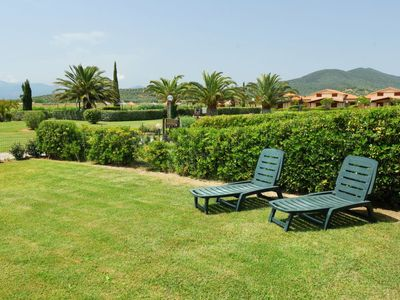 Photo for Apartment B6 in Castiglione della Pescaia - 4 persons, 2 bedrooms