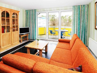 Photo for Apartment Strand18 / 04-2 bedrooms max. 6 pers. and 1 Baby - Apartments Strand18