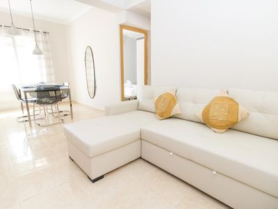 Photo for Shiny Spacious Super Family Apartment (C63) - Two Bedroom Apartment, Sleeps 6