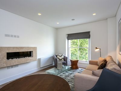 Photo for 9 Princes Mansions Immaculate One Bedroom