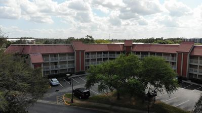 Photo for Vacation 1 bedroom apartment near SeaWorld and Disney Springs