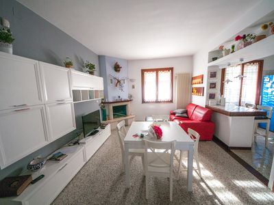 Photo for domusangelamatera holiday home