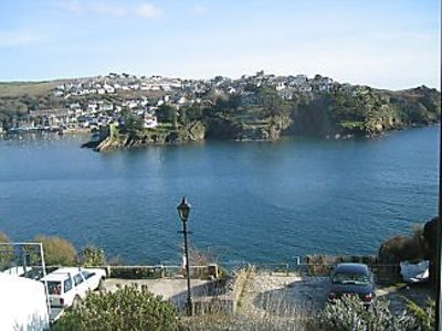 Photo for Ground Floor Apartment with Magnificent SEA VIEWS and PARKING