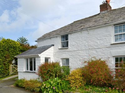 Photo for 2 bedroom accommodation in Pendogget, near Port Isaac