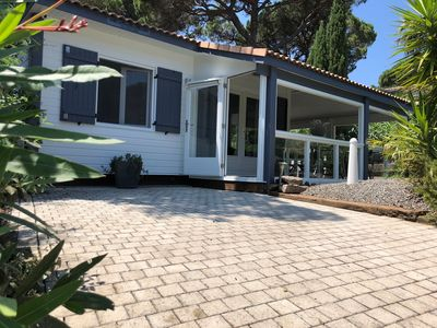 Photo for Holiday house Gassin for 1 - 5 persons with 2 bedrooms - Holiday home