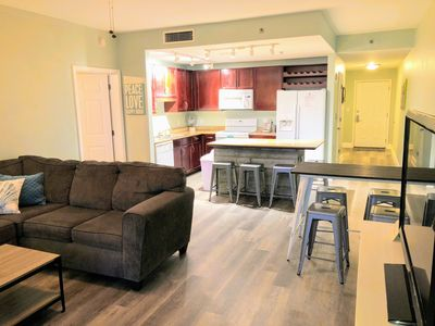 Photo for Laketown Wharf 131 - Just Remodeled