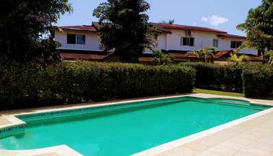 Photo for Spacious villa capacity 6 pers. Pool, Garden. 3 Bedrooms King and Queen sizes