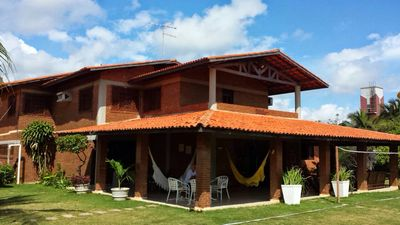 Photo for Cozy beach house in Porto das Dunas, Aquiraz, Ceará, Brazil