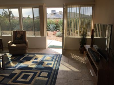 Photo for 3BR House Vacation Rental in Sun City West, Arizona