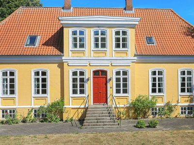 Photo for Vintage Holiday Home in Syddanmark with Private Whirlpool