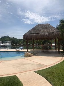 Photo for 2BR Condo Vacation Rental in puerto aventuras, QROO