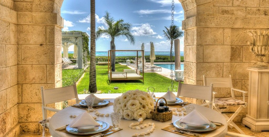 9bd immersed in the island of the Dominican Republic, secluded relaxation