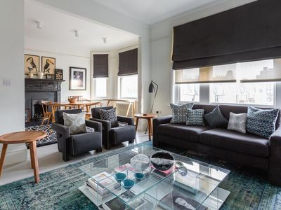 Photo for Dorset Square - luxury 2 bedrooms serviced apartment - Travel Keys