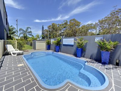 Photo for Perfect Unit for a Holiday in Port Stephens