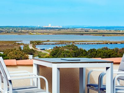 Photo for 2BR Villa Vacation Rental in Saint Pierre la mer, Languedoc-Roussillon