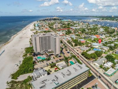Photo for NEW LISTING! Home close to everything and steps away from the beach!