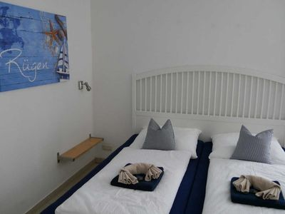Photo for Apartment 2 - House Ostsee