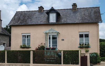 Photo for 2 bedroom accommodation in St. Samson/Rance