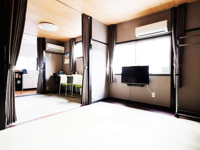 Photo for Osaka Cozy Tatami House 2-storied