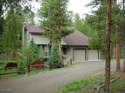 Photo for 3BR House Vacation Rental in Tabernash, Colorado