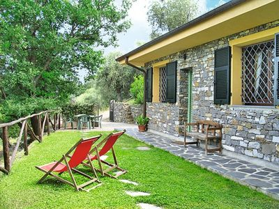 Photo for Lecchiore Holiday Home, Sleeps 4 with Free WiFi