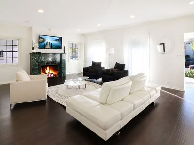 Photo for Modern Home in Heart of LA w/ Pool Room